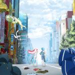 「AKIBA'S TRIP」秋葉原舞台のアクションゲームがテレビアニメ化!17年1月スタート