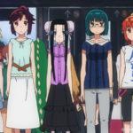 2012年に放送されたTVアニメ「じょしらく」がニコ生で一挙配信決定!
