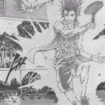 【画像】テニスの王子様にスーパーサイヤ人が登場してたんやがwwwwwwwwww