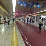 【画像】新宿駅がヤバすぎるwwwwwwww