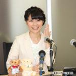 【声優】儀武ゆう子さんが妊娠5カ月を発表「不妊治療の甲斐あって…」