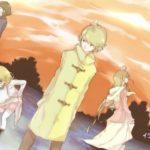 【画像】『オカルティック・ナイン』第3話のエンドカードを声優の佐倉綾音さんが担当!うますぎワロタwwwwwww