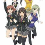ソシャゲ『スクールガールストライカーズ』TVアニメ化決定!2017年1月放送スタート!!