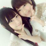 女神な声優・小倉唯ちゃんと水瀬いのりちゃんの最新画像wwwwwwwwwwww
