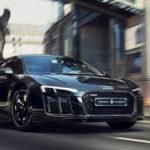 「FFXV」×Audiコラボの「The Audi R8 Star of Lucis」が限定1台で抽選販売へ。価格は5000万15円!