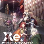オリジナルアニメ『Re:CREATORS』PV公開!
