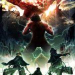 【アニメ】「進撃の巨人」第2期は2017年4月オンエア!第1期のBD/DVD BOXも