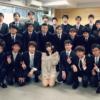 【画像】声優の巽悠衣子さんが東京大学アニメ研究会に訪れた結果wwwwwwwww