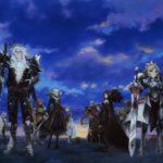 『Fate/Apocrypha』テレビアニメ化決定!Fate関連新情報続々