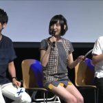 【画像あり】声優の佐倉綾音がイベントでミニスカ姿で登場wwwwwwww
