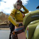 FF15の魅力的な女性キャラクターランキングが決定wwwwwwww