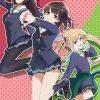 【アニメ】「冴えカノ」テレビアニメ第2期のキービジュアル公開!3人の美少女が登場