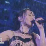 【声優】水樹奈々さんの甲子園ライブ時の雨が凄すぎるwwwwwwwww
