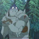 実写映画『鋼の錬金術師』公開日が12月1日に決定!アルフォンスのビジュアル全貌解禁