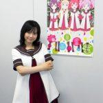 声優・津田美波ちゃんの最新画像wwwwwwwww