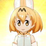 【アニメ】「けものフレンズ」最終回視聴率は1.1%…全回を通じて過去最高に!