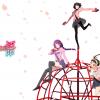 アニメ『終物語』「まよいヘル」「ひたぎランデブー」「おうぎダーク」2017年夏放送決定!