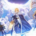【快挙】『Fate/Grand Order』日本からの収益のみでスマホゲー売上世界2位になる!