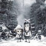 【アニメ】とびっきりのクソ4コマ「ポプテピピック」がアニメ化、神風動画制作で10月開始!