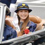 【声優】平野綾さん(29)が一日警察署長!かわいすぎwwwwwwww