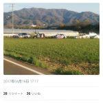 【恐怖】声優・上坂すみれさんのバスツアーに落選したデレマスP、声豚軍団が痛車でバスを追いかけ続けるwwwwwwwww