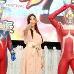 """【画像】「土屋太鳳」""""エメラナ姫""""コスプレ姿で「幸せです」 ウルフェス公式サポーターに就任!"""