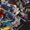 【ゲーム】任天堂『ファイアーエムブレム ヒーローズ』がカナダApp Store売上ランキングで首位!