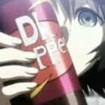 【悲報】ぼく、アニメに影響されドクターペッパーを飲むも不味くて吐く