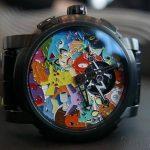 【画像あり】『ポケモン』の超高級腕時計が登場!お値段なんと2900万円wwwwwwwwww
