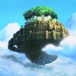 """アニメの聖地""""ラピュタの島""""がゴミ汚染 遠く大阪・兵庫のポイ捨てが和歌山沖に流れ着く"""