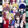 【朗報】秋元康のアニメアイドルユニット、ガチで覇権とりそうwwwwwwwwwwwwwww